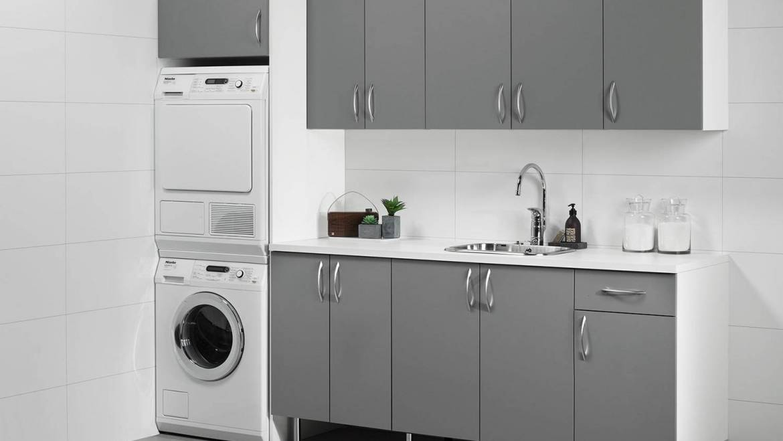 Kjøkken/vaskerom